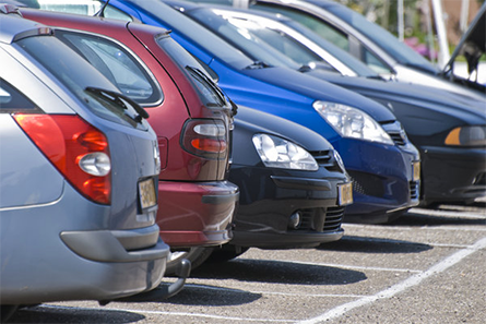 Credit Union Carfinders Pre-Owned Inventory