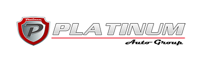 Platinum Auto Group Logo