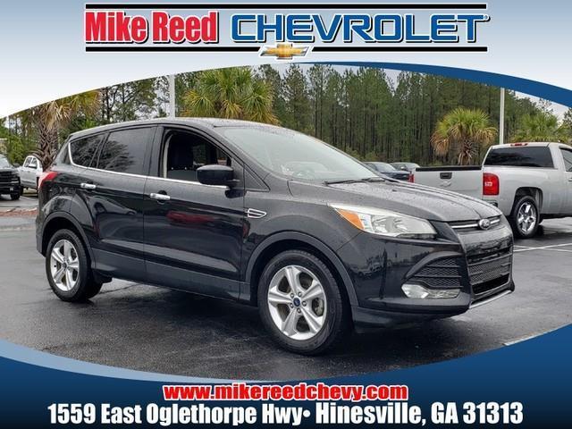 2014 Ford Escape SE Sport Utility Hinesville GA