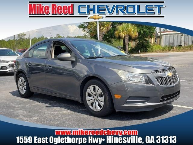 2013 Chevrolet Cruze LS Hinesville GA