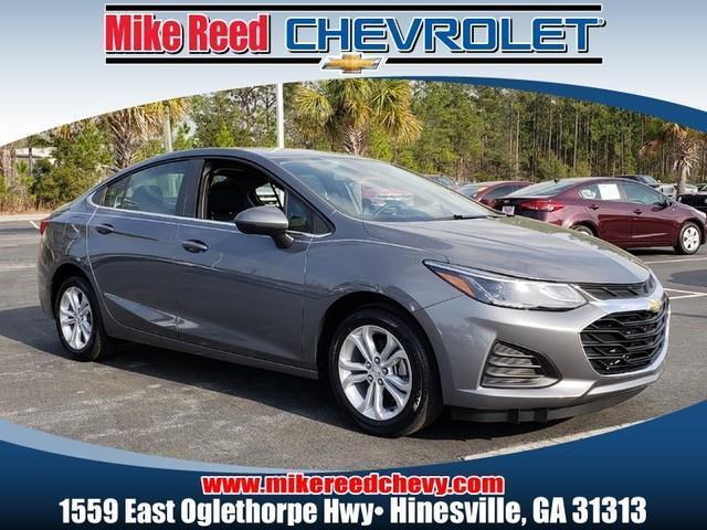 2019 Chevrolet Cruze LT 4dr Car Hinesville GA