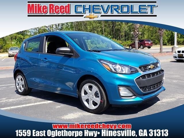 2019 Chevrolet Spark LS Hatchback Hinesville GA