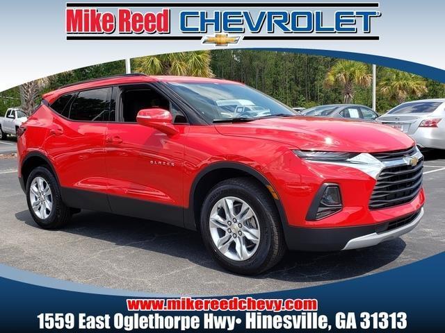 2019 Chevrolet Blazer BASE Sport Utility Hinesville GA
