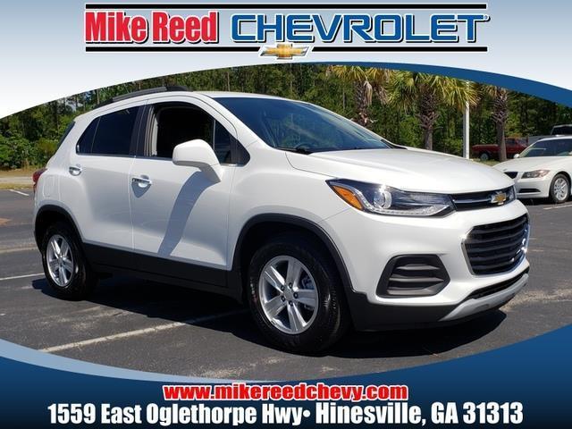 2019 Chevrolet Trax LT Sport Utility Hinesville GA