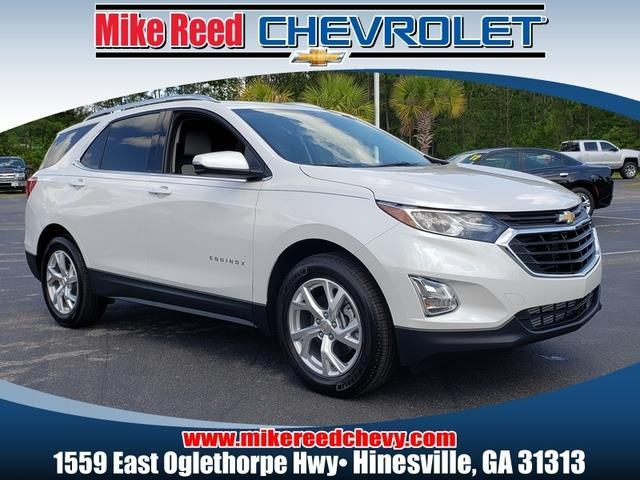 2019 Chevrolet Equinox LT Sport Utility Hinesville GA