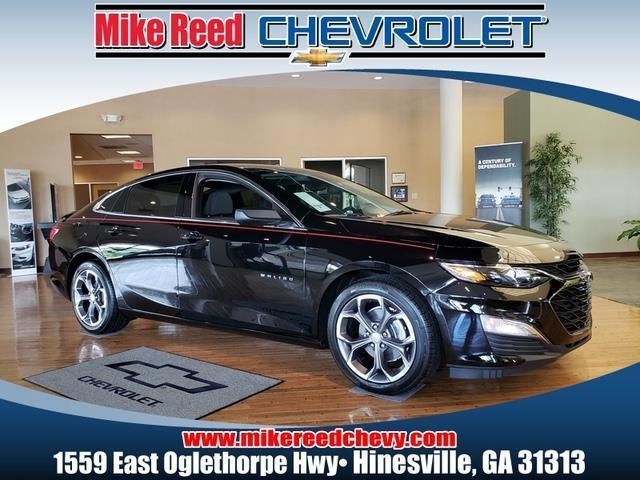 2019 Chevrolet Malibu RS 4dr Car Hinesville GA