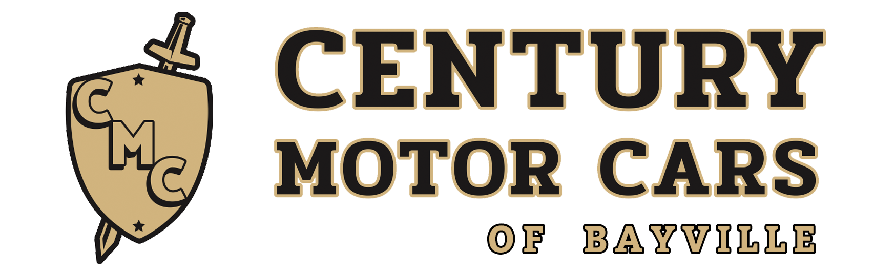 Century Motor Cars of Bayville Logo