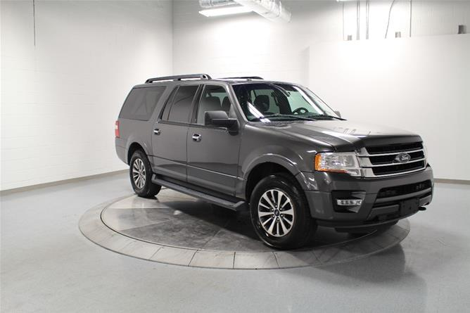 Ford Expedition El Xlt At Credit Union Carfinders