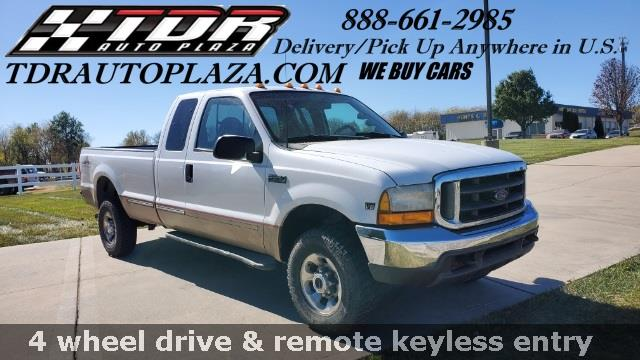 1999 Ford F-250SD Lariat