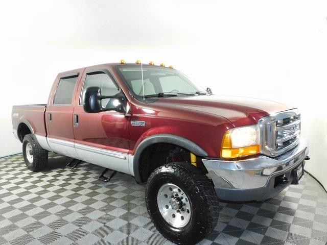 1999 Ford F-250SD XLT