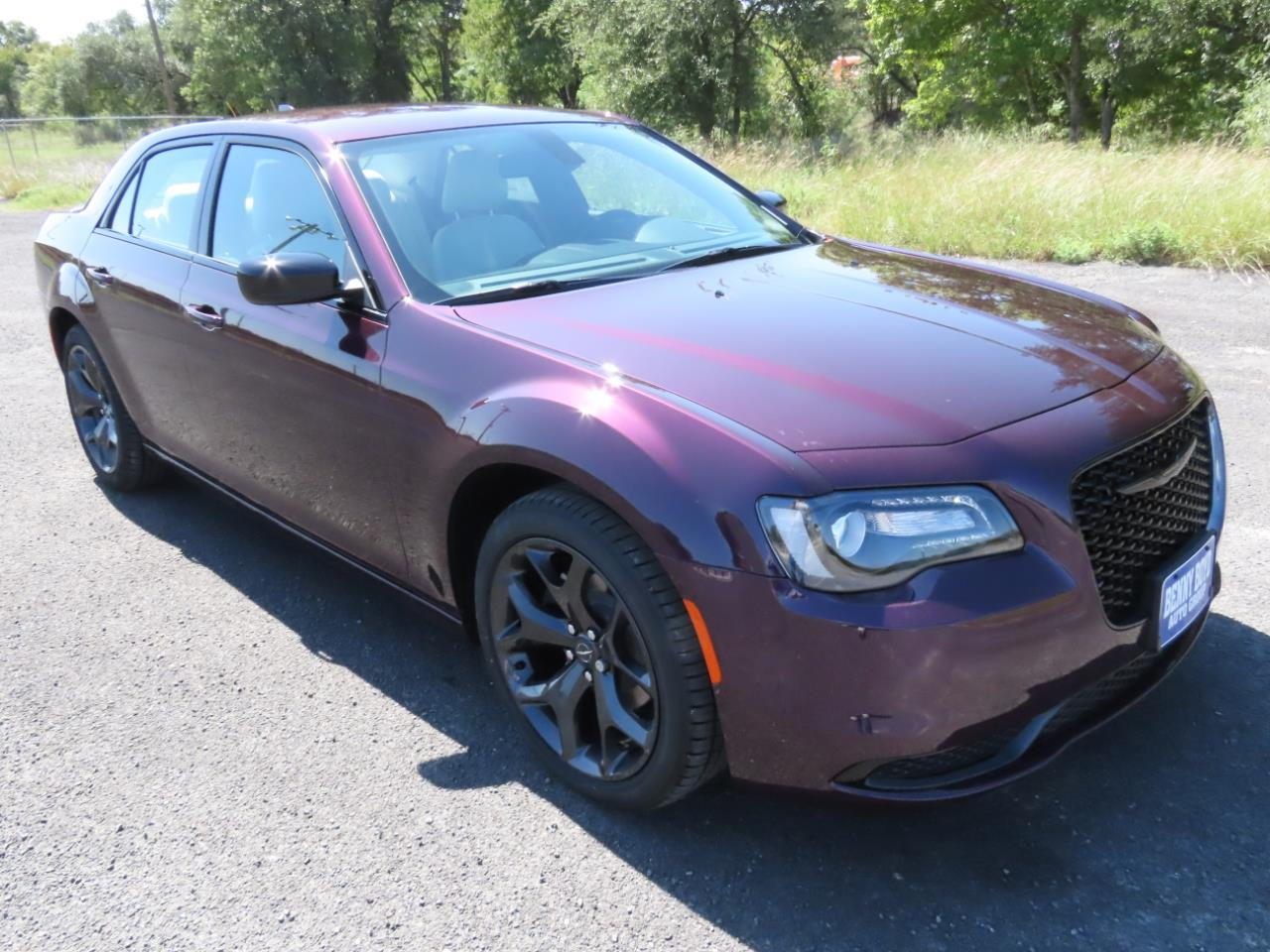 2020 Chrysler 300C