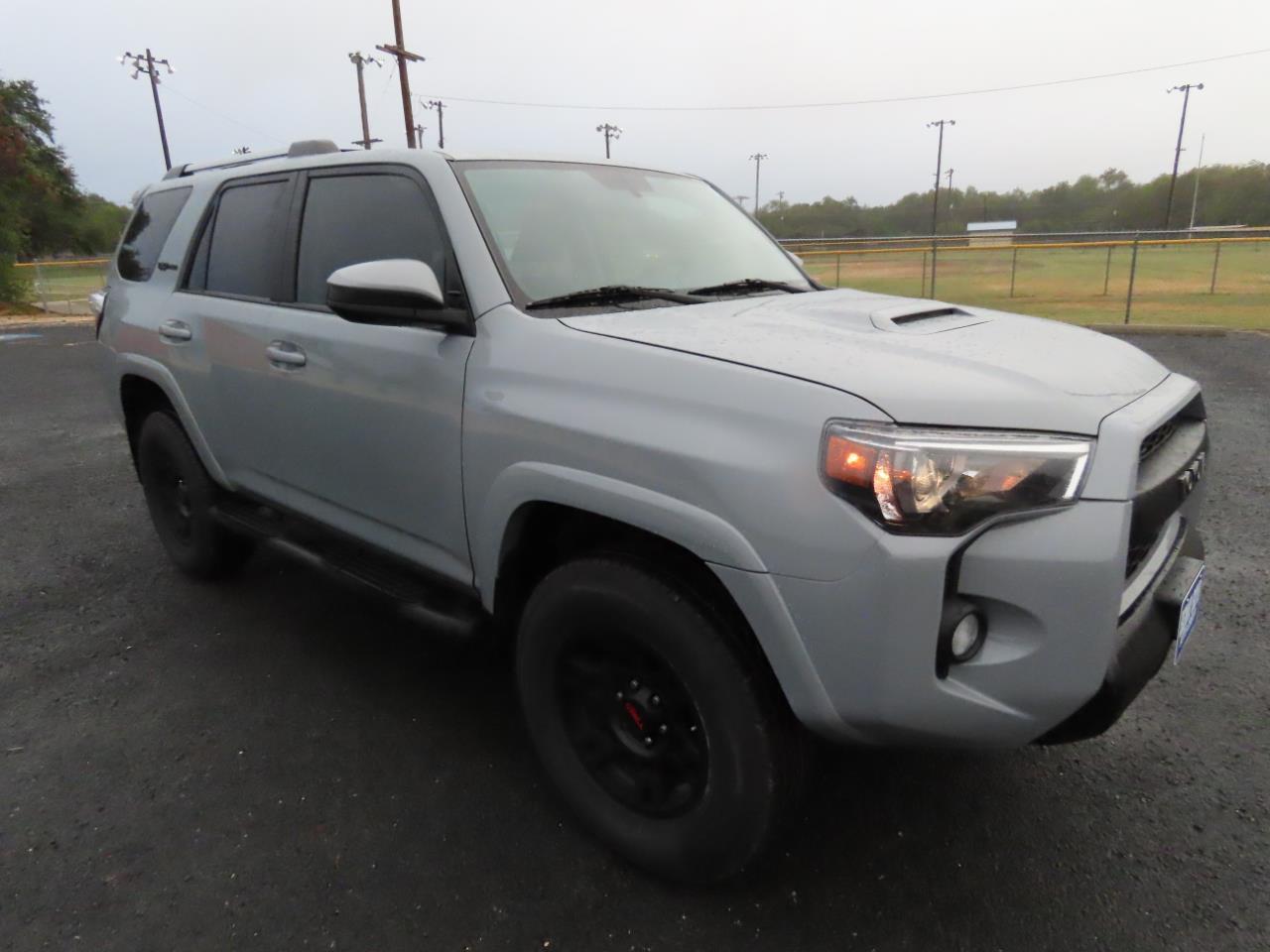 2017 Toyota 4 RUNNER