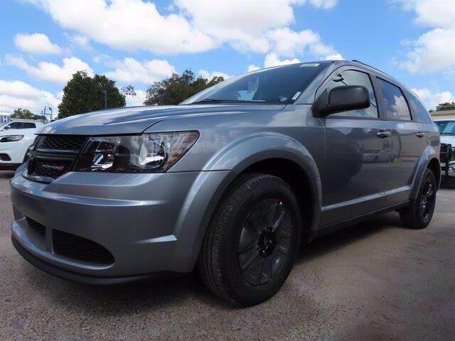 2020 Dodge Journey SE (FWD)