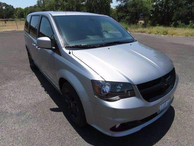 2020 Dodge Grand Caravan SXT (NOT AVAILABLE IN ALL 50 STATES)
