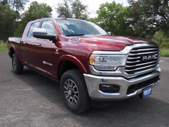 2020 RAM 2500 Longhorn