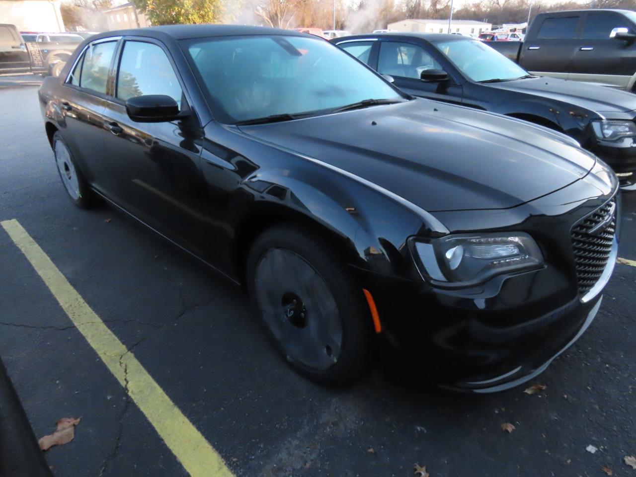 2021 Chrysler 300C