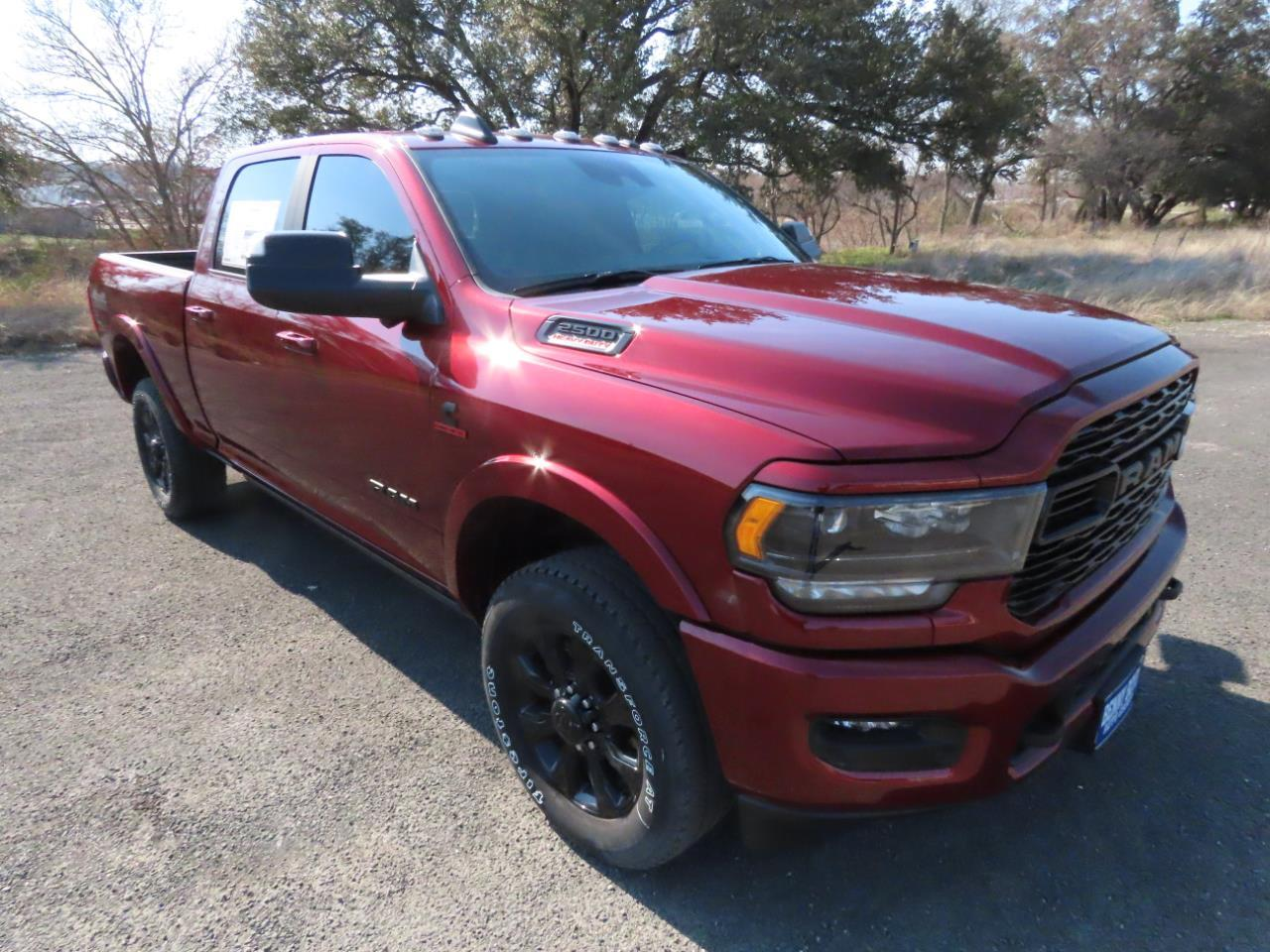 2021 RAM 2500 Limited