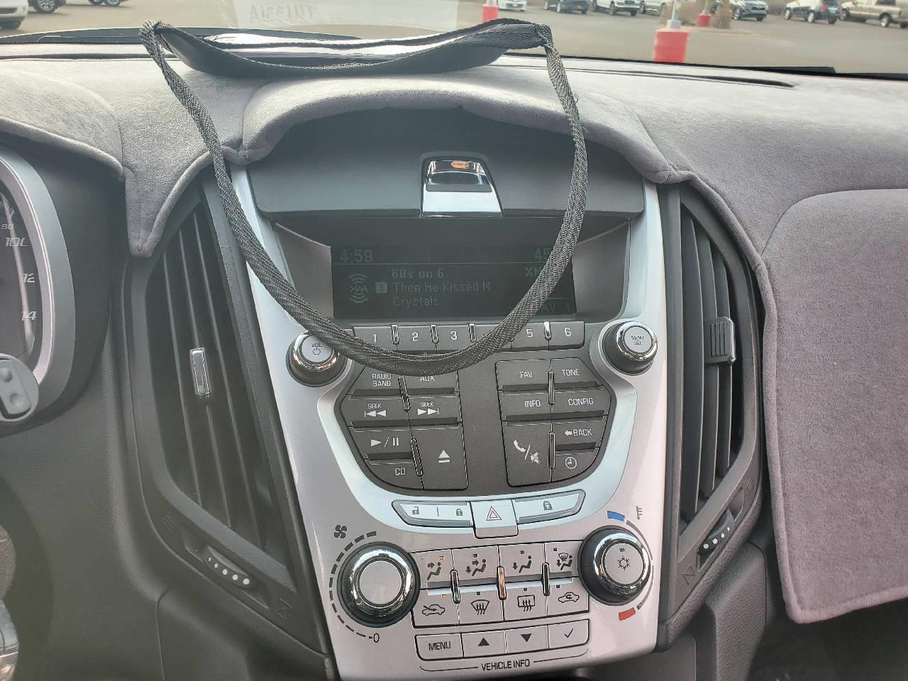 Pre-Owned 2010 Chevrolet Equinox LT w/1LT
