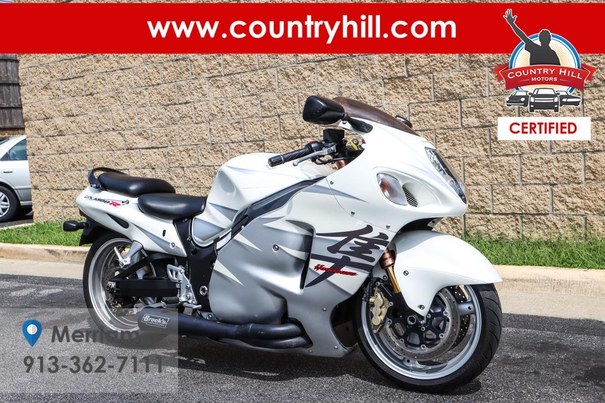 2006 SUZUKI MOTORCYC GSX1300R